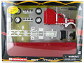 NEW-RAY - SS-15335D - Kenworth W900 Dry